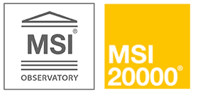 Logo MSI20000